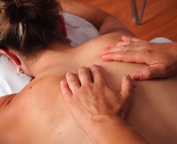 fisioterapia general para embarazadas - Valencia