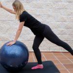 Guía de ejercicios postparto