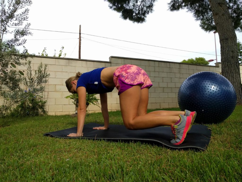 ejercicios con bolas chinas