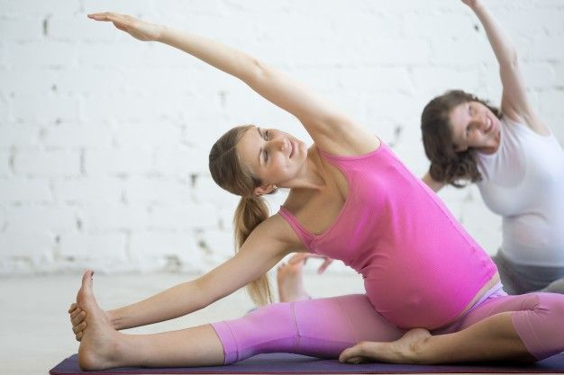 ejercicios de pilates para hacer en casa