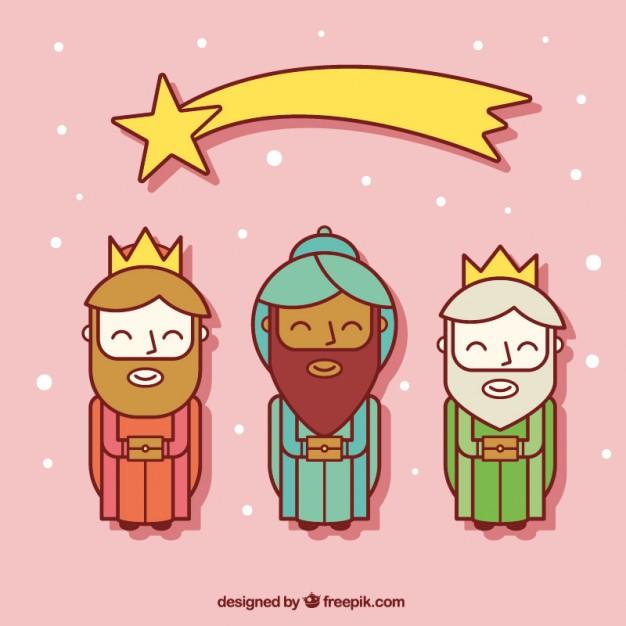 regalo para embarazadas día de Reyes