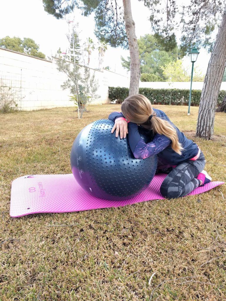 Regalos para futuras mamás - Clases de preparación al parto
