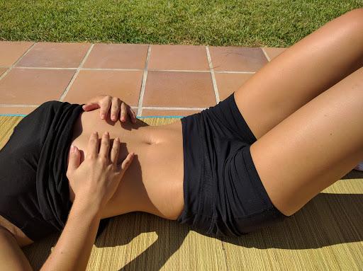 diastasis abdominal consejos