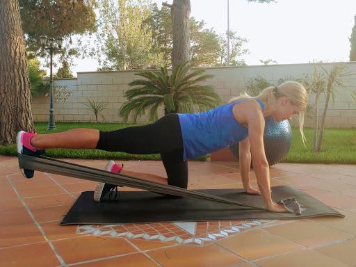 diastasis abdominal ejercicio