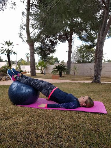 diastasis abdominal ejercicios