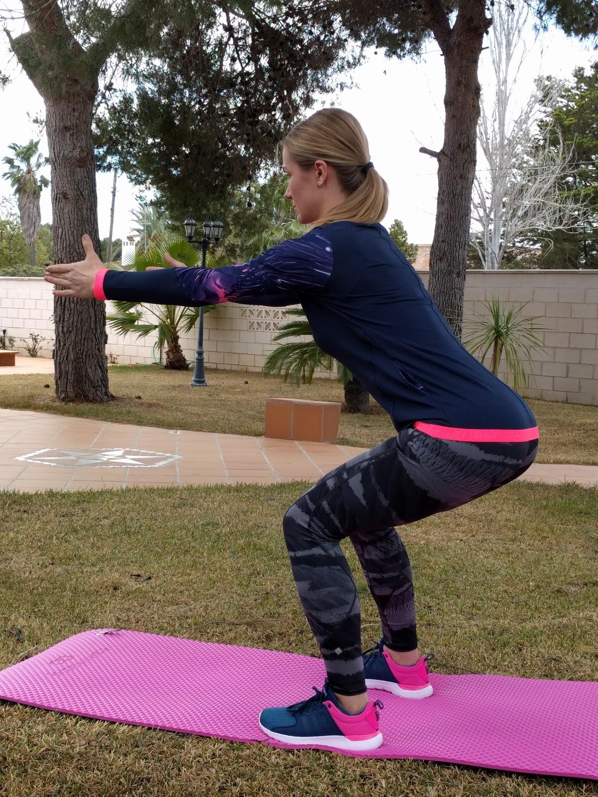 que ejercicios se pueden hacer despues del parto