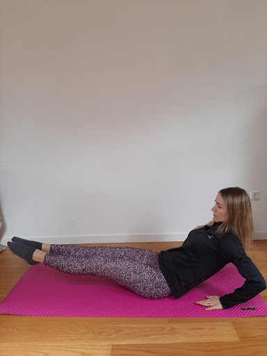 abdominal sentada