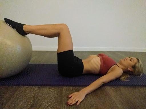 ejercicio uve