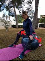 ejercicios con pelota embarazadas