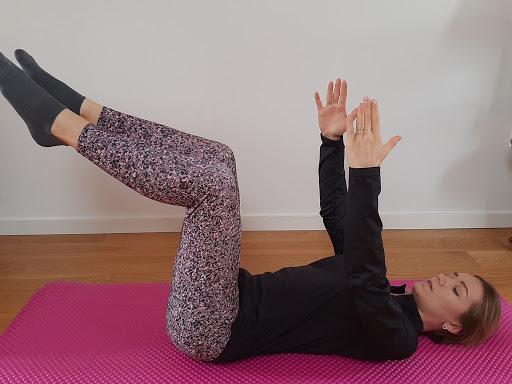 ejercicio de bajo impacto episiotomía