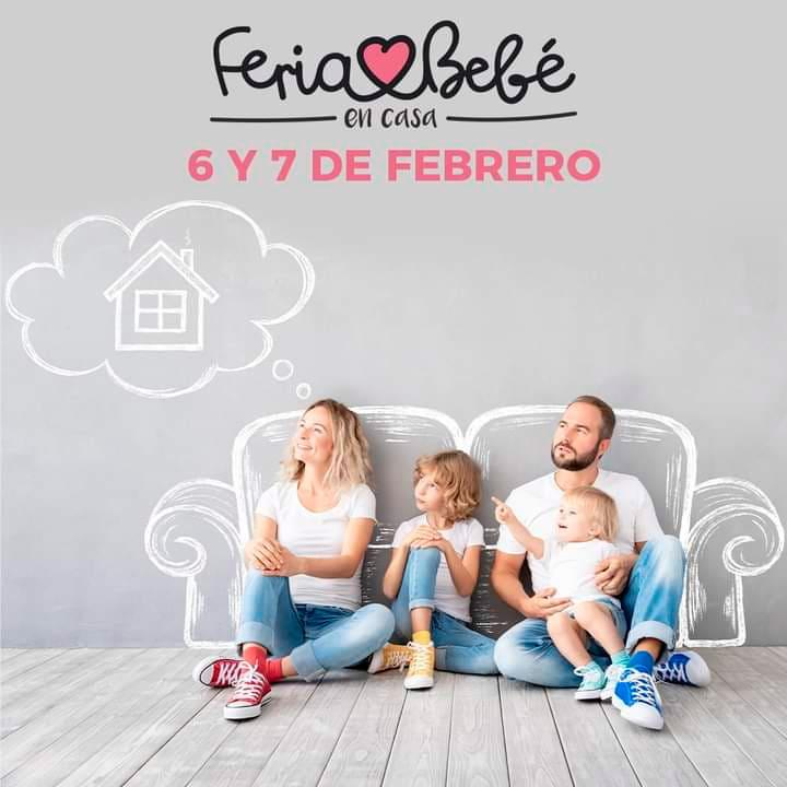 Feria del bebe en Valencia