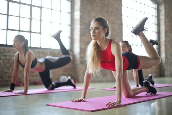 body fitness valencia